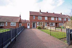 Fairfield Road Wordsley
