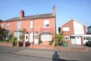 Duncombe Street Wollaston