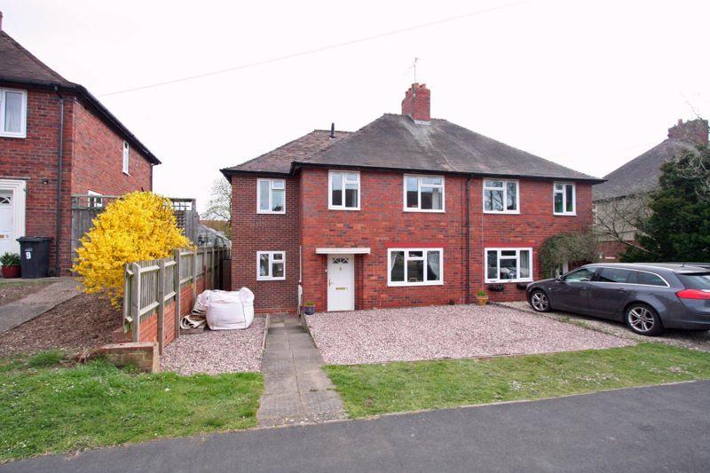 Manor Lane Norton