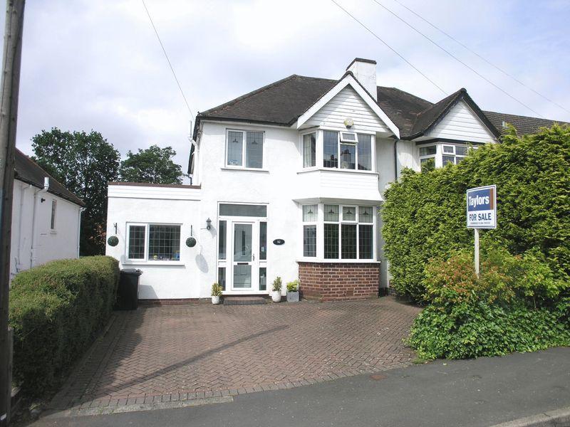 Parkfield Road