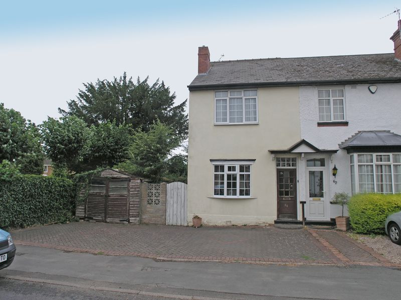 Bridle Road Wollaston