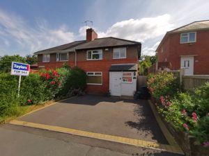 Ashfield Crescent Wollescote