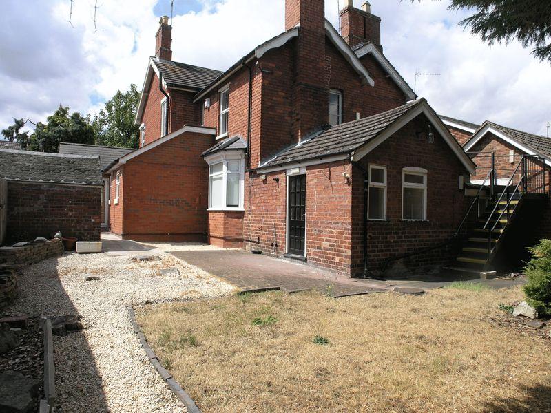 20 Wood Street Wollaston