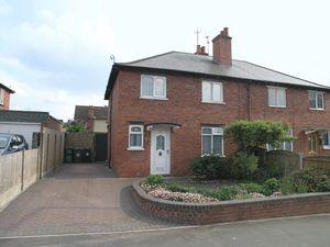 Grange Road Oldswinford