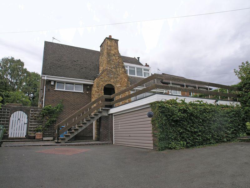17a Bridgnorth Road Stourton