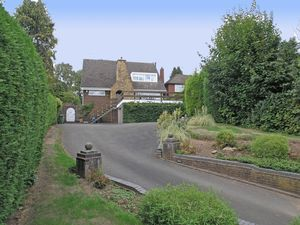 Bridgnorth Road Stourton