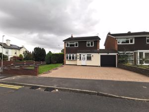 Wolverley Avenue Wollaston