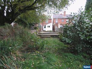 Perrins Lane Wollescote