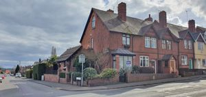 Vicarage Road Wollaston