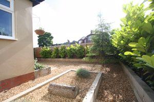 Oakfield Road Wollescote
