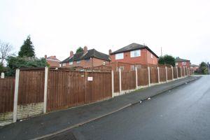 Wynall Lane Wollescote