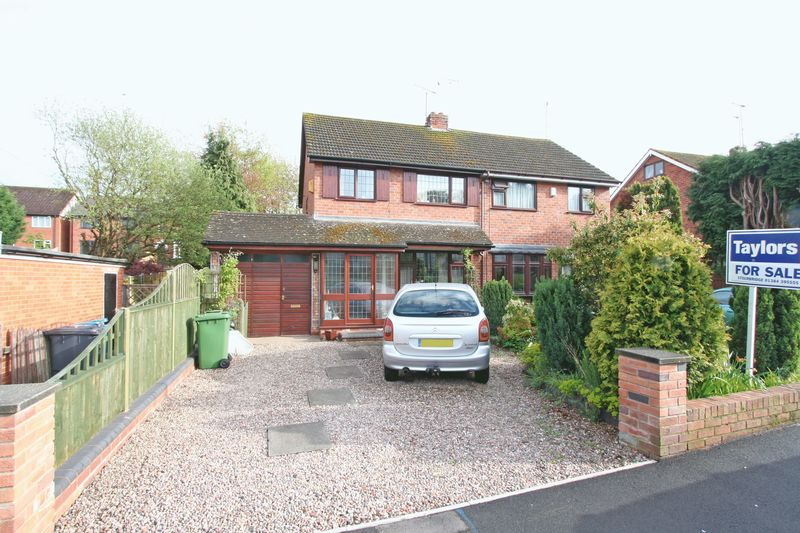 15 Meddins Lane Kinver