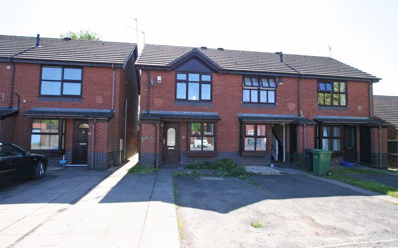 Sutton Street Wordsley