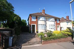 Park Road West Wollaston
