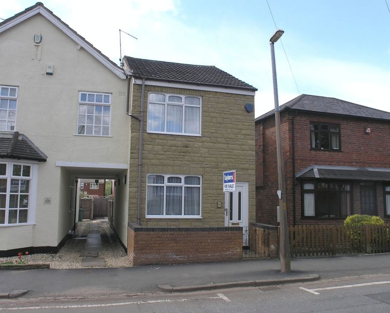 Lea Vale Road Norton