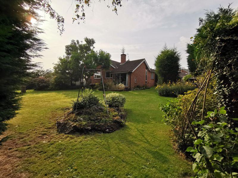 Church View Gardens Kinver