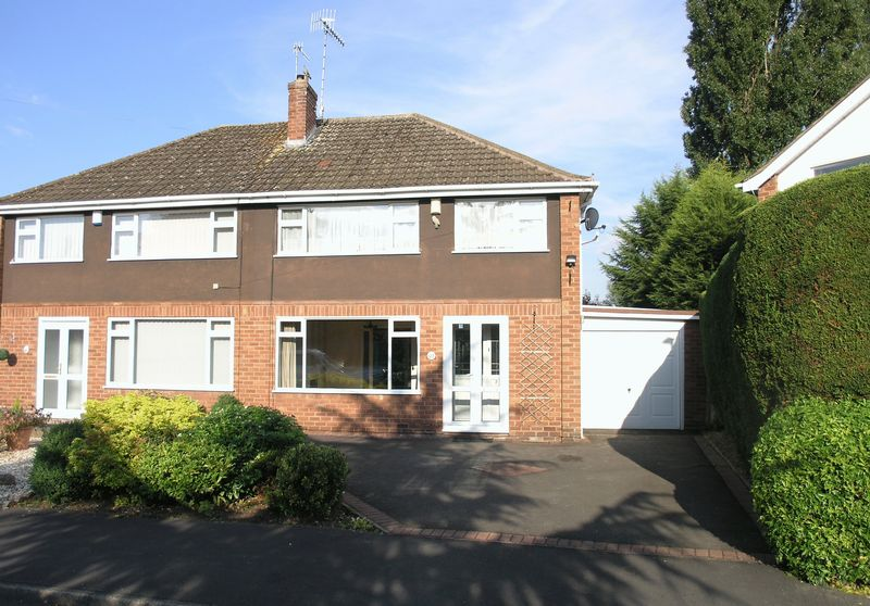 Meriden Close Wollaston