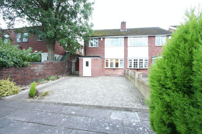 Brierley Hill Road Wordsley
