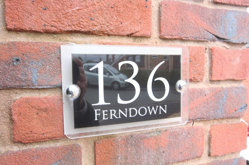 136 Church View Gardens Kinver