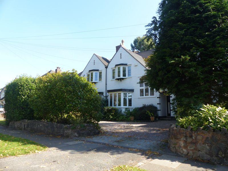 Tamworth Road Sutton Coldfield