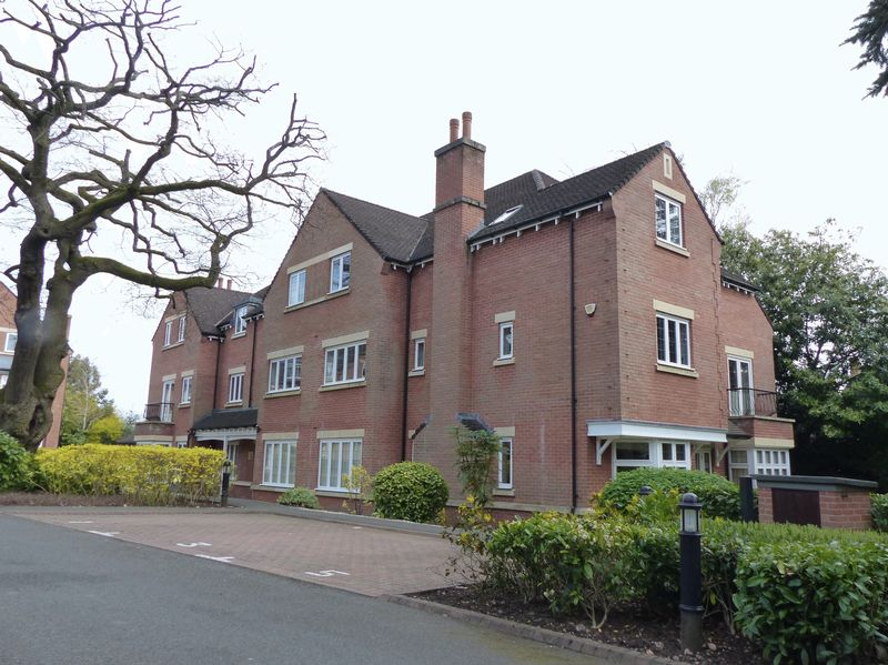 Foxton Mansions Four Oaks Road