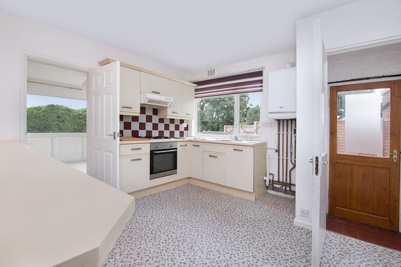 Eastridge Croft Shenstone