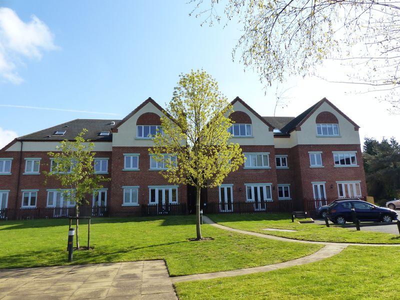 Lichfield Road Four Oaks