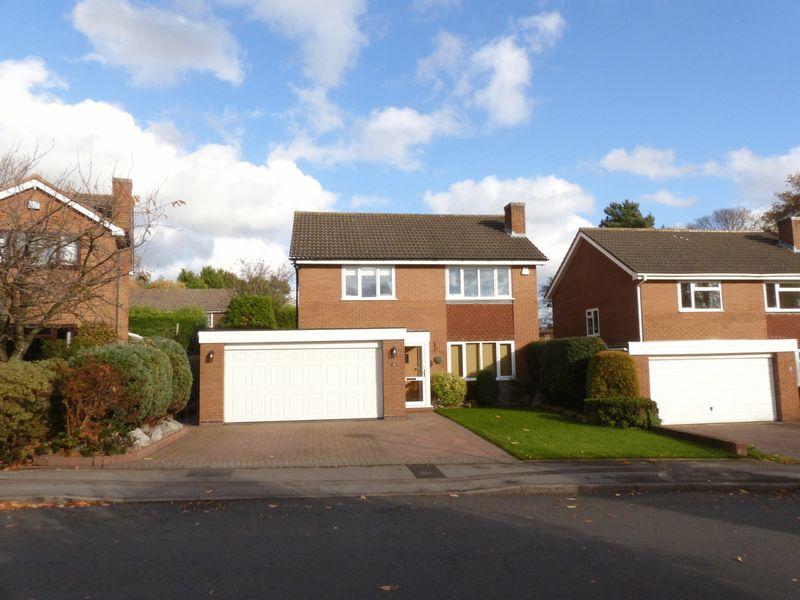 Gleneagles Drive Sutton Coldfield