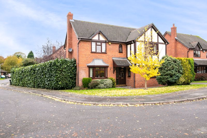 Knightswood Close Sutton Coldfield