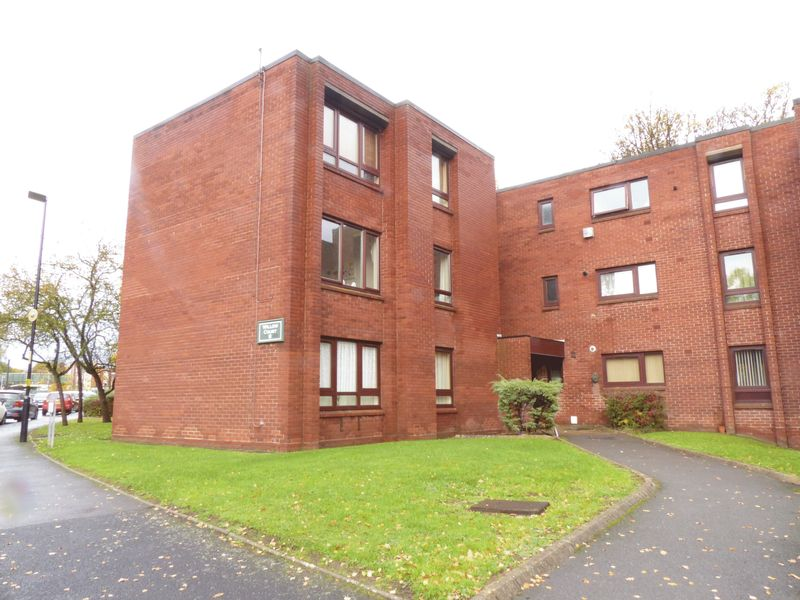 Willow Court Bowlas Avenue