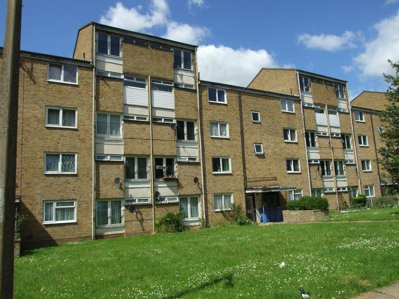 Morley Grove