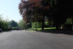 Paringdon Road