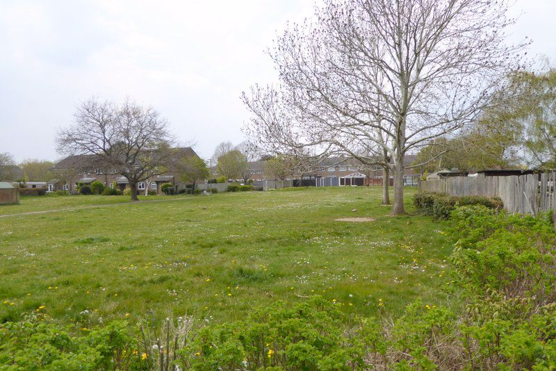 Fritham Gardens