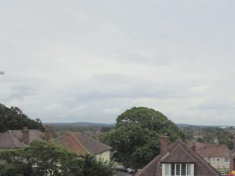 Hillcrest Road Moordown