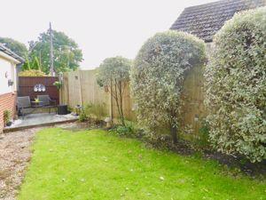 Vernalls Close Northbourne