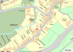 Ramsley South Zeal