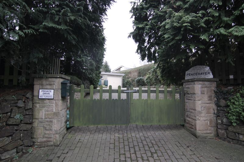 Hatherleigh Road