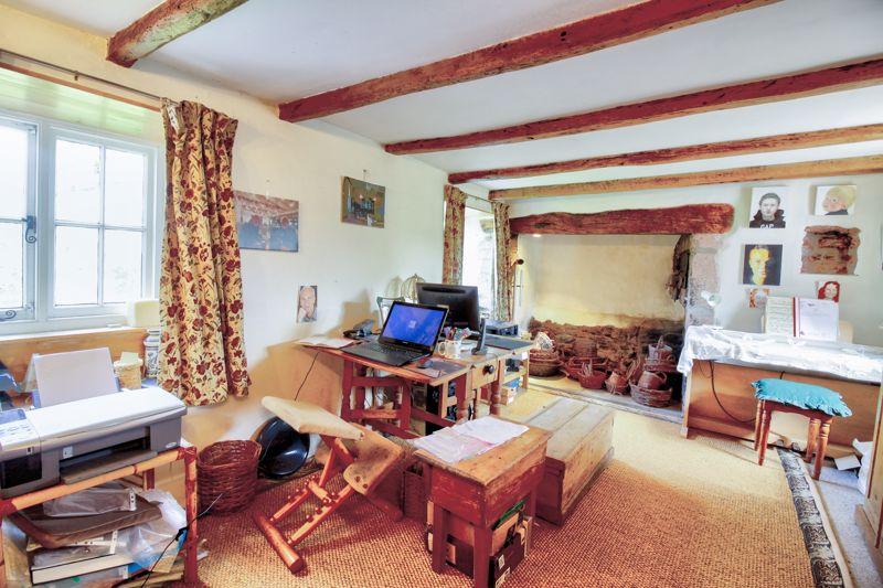 Partwood Cottage Sampford Courtenay