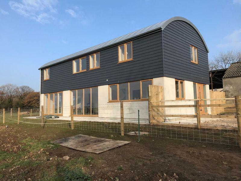 Westworthy Barn