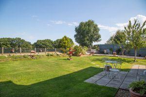 Chapel Park Spreyton