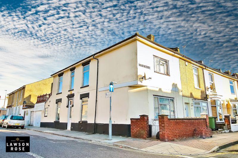 Clive Road Fratton