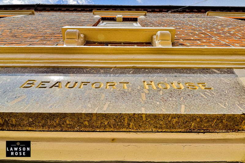Beaufort Road