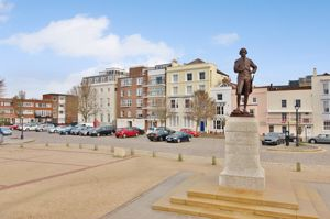 Grand Parade Old Portsmouth