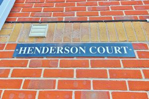 Henderson Road Eastney