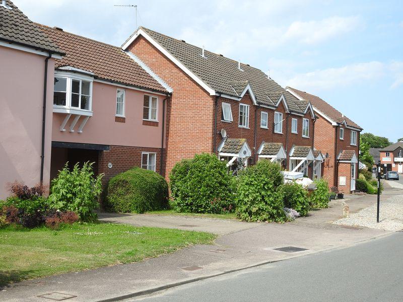 High Street Wangford