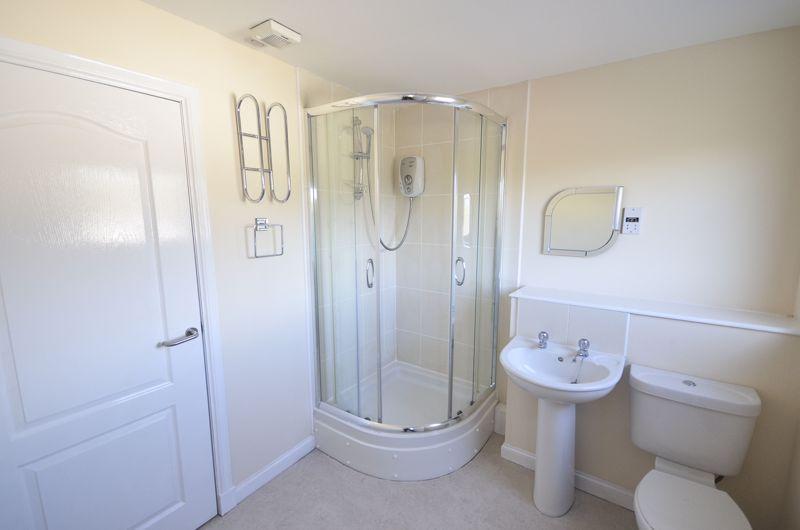 Shower- rm