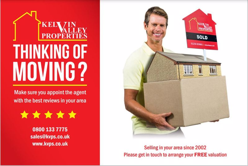 Moving?