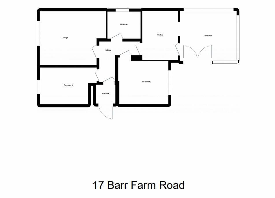 Barr Farm Road