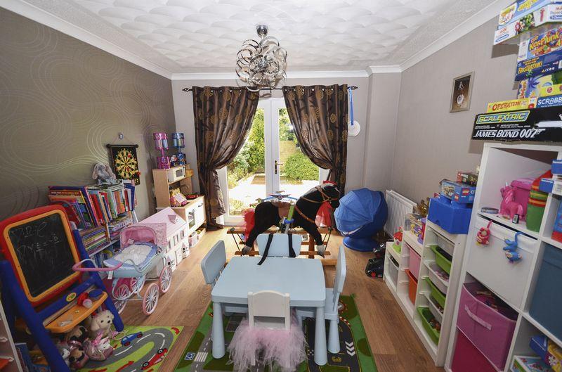 Dining Room / Playroom