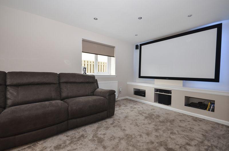 Family / Cinema Room